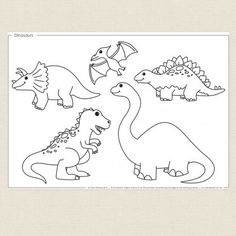 Childrens Colouring In Activity