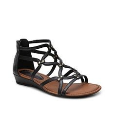 Shop  Eurosoft Mekelle Gladiator Sandal