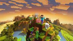 Comprar Minecraft Xbox One - Redstone Games Free Minecraft Account, Minecraft Creator, Minecraft Houses, Minecraft Stuff, Minecraft Games, Minecraft Party, Minecraft Ideas, Games On Youtube, Plastic Texture