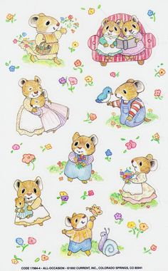 Free Applique Patterns, Easter Greeting Cards, Retro Images, Minis, Cute Mouse, Vintage Artwork, Cute Dogs And Puppies, Digi Stamps, Chalk Art