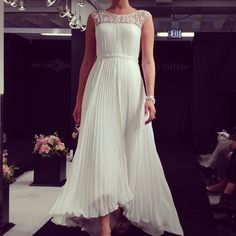 Grecian gorgeousness by Maggie Sottero
