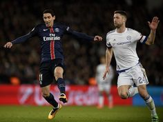 "Angel di Maria: Paris Saint-Germain ""deserved"" to go through"
