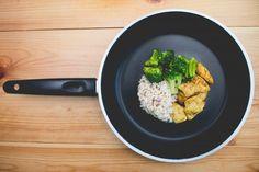 Veja alguns exemplos do que podemos comer depois do treino.