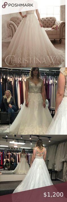 27 Best Christina Wu Images Bridal Gowns Christina Wu Wedding
