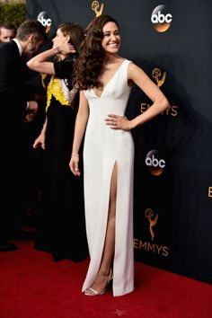 Outros looks do Emmy 2016! - Fashionismo