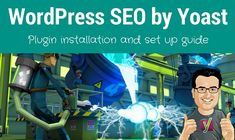 The Yoast SEO plugin incorporates a wide range of SEO features and hence is not straightforward to set up. Here's the complete WordPress SEO set up guide.