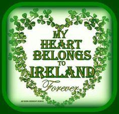 Irish .... Irish Eyes Are Smiling, Irish Cottage, Irish Pride, We Meet Again, In Loving Memory, Celtic, Ireland, Signs, Heart