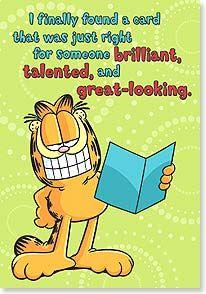 28 Best Garfield Images On Pinterest