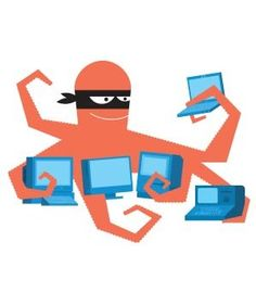 Computer Hacking 101 | Protect yourself from cyber-crime with this computer hacking overview.