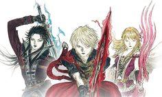 Final Fantasy XV in Final Fantasy Brave Exvius - https://finalfantasydojo.de/news/final-fantasy-xv-final-fantasy-brave-exvius-7169/ #FFBE Es kommen weitere Freunde von Noctis nach Final Fantasy Brave Exvius.