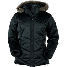 Obermeyer Genevieve Insulated Ski Jacket (Women's) #PeterGlenn