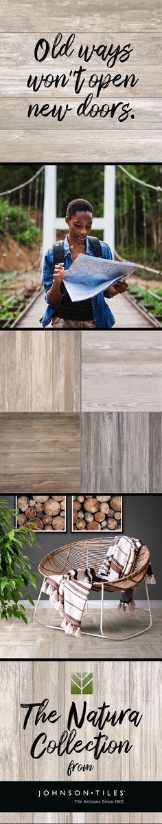 We are the leading manufacturers of glazed ceramic wall and floor tiles. Our tiles are designed to withstand wear and tear. Johnson Tiles, Wood Look Tile, Wall And Floor Tiles, Glazed Ceramic, Outdoors, Explore, Collection, Outdoor Rooms, Off Grid