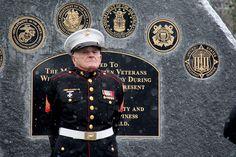 Once a Marine, always a Marine!