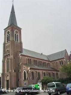 Sint-Jozefkerk Londerzeel 1