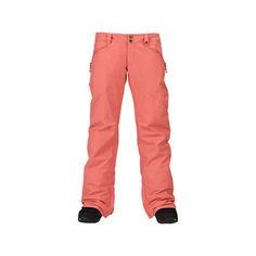A favorite for Kelly Clark, the bestselling womens Burton Society Pant confidently charges in any condition with best-in-class DRYRIDE waterproofing and a versatile all-season design Coraline, Snowboarding, Skiing, Snowboard Pants, Burton Snowboards, Outdoor Outfit, Sport, Fashion Flats, Kayaking