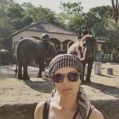 #visitindonesia #hippie #hippiestyle Hippie Style, Round Sunglasses, Hairstyles, Fashion, Haircuts, Moda, Hairdos, Fashion Styles, Fasion