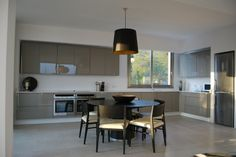 Diseño de cocinas con electrodomésticos Neff