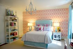 Ragland Hill Tween Bedroom...email julie@driscolldesigngroup.com for info on the entire line.