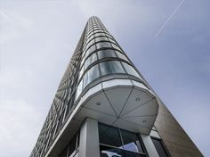 Serviced office space for rent in Frankfurt