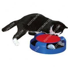 Игрушки для кошек Игровой комплекс для кошек Trixie 41411 Поймай мышь