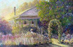 Cathy McClelland Fine Art   Facebook