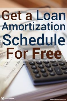 Alpha Bench  Amortization  Excel  Loan Amortization