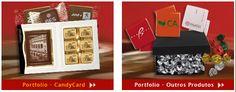 ¡El mejor chocolate con el logotipo de su empresa! ¡Obtener inspirado y supreenda sus clientes! Chocolate, Convenience Store, Frame, Bonbon, Candy, Messages, Logo, Making A Difference, Tiny Gifts