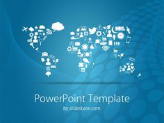earthy powerpoint templates