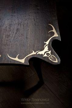 Wood inlay - http://wsi.deviantart.com/