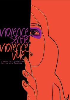 Susana Machicao, Violence sentie violence vue #poster