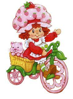 Strawberry Shortcake one of my childhood toys. Strawberry Shortcake Characters, Vintage Strawberry Shortcake Dolls, Strawberry Shortcake Party, Cute Strawberry, Starberry Shortcake, Strawberry Crush, Strawberry Hair, Strawberry Cheesecake, Sarah Kay