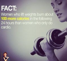 Lifting is sexy — it doesn't bulk you it just makes you lean :) take a chance and lift a weight!