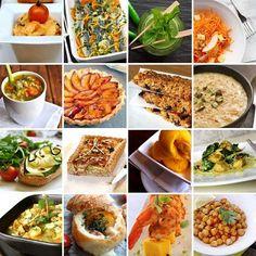 Recipes Under 300 Calories