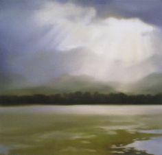 Gerhard Richter » Art » Paintings » Photo Paintings » Corsica (Sun) » 200
