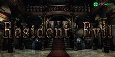 Capcom anuncio Resident Evil HD Remaster http://techblogeek.com/capcom-anuncio-resident-evil-hd-remaster/