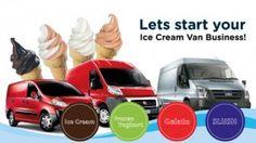 Ice Cream Van Business: An Introduction
