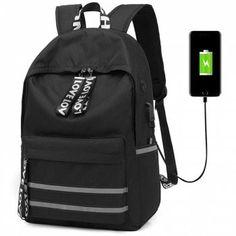 ef9348e7e1f8a Fashion Large Capacity Man Backpack  Backpacks  Fashion  Mens  Bags  Black