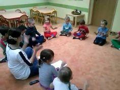 Preschool Music, Preschool Learning Activities, Music Activities, Teaching Music, Music Lessons For Kids, Music For Kids, Yoga For Kids, Kids Songs, Daycare Design