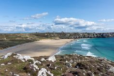 Deux semaines en Bretagne : le Finistère à vélo - Blog voyage Explore, Beach, Water, Outdoor, France Travel, Ride Or Die, Gripe Water, Outdoors, The Beach