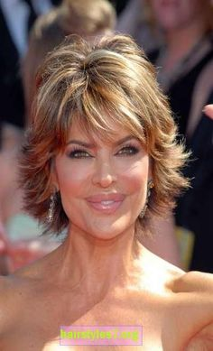 ... rinna hairstyles lisa rinna hairstyle lisa rinna haircut light brown - More Hair Style at Stylendesigns.com!