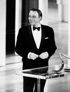 "Frank Sinatra so talented, actor,singer,dancer. Won an Oscar for best supporting actor in ""From Here To Eternity"" love his smile."