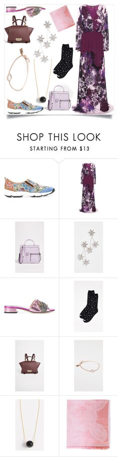 """""""From within you"""" by emmamegan-5678 ❤ liked on Polyvore featuring Ermanno Scervino, Roberto Cavalli, OAD New York, Jennifer Behr, Gucci, Madewell, ZAC Zac Posen, Native Gem, Gorjana and Elie Saab"""