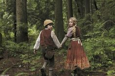 Hansel y Gretel♥ Story Inspiration, Character Inspiration, Character Ideas, Story Ideas, Hansel Y Gretel, Brothers Grimm, Once Upon A Time, Mythology, Fairy Tales