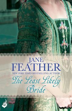 Jane Feather - The Least Likely Bride