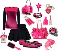 Fashion for Teens Look #1 Be Beautiful !Get your NEW Mary Kay at Play and Fairytales & Fantasy Collection for Fall 2013 today at www.marykay.com/peggygorman #mkatplay