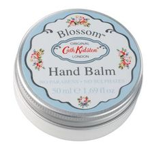 An intensive nourishing hand balm, rich in shea butter.  An ideal size to keep in your handbag or take on holidays and weekends away.