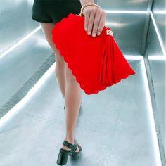 #SARKANY #Handbag Ondas #SS18
