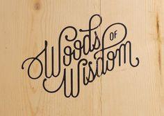 Creative Typography & Lettering by James T. Edmondson