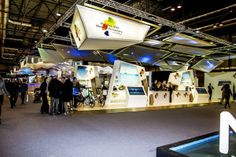 The Balearics have a great impact on the Fitur fair 2014  FITUR is a global meeting point for tourism professionals and the leading trade fair for inbound and outbound Ibero American markets. In 2013-confirming the trend towards recovery in the industry- 9,979 exhibiting companies from 167 countries/ regions, 116,157 trade participants and 91,082 people from the general public...  http://www.inmonova.com/blog/balearics-great-impact-fitur-fair-2014/