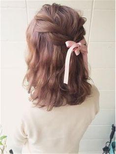 The Trendiest Braiding Hairstyles; Hairstyles Ideas With Side Braids; Medium Hair Styles, Natural Hair Styles, Short Hair Styles, Box Braids Hairstyles, Pretty Hairstyles, Trending Hairstyles, Kawaii Hairstyles, Braids For Short Hair, Short Hair Cuts